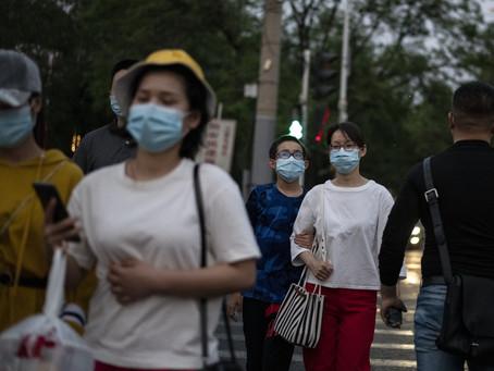Covid-19 ainda é emergência de saúde internacional, diz OMS