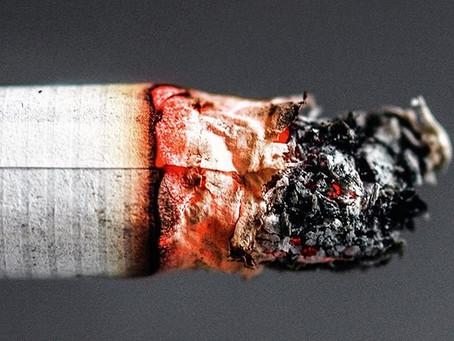 Coronavírus causa tanto estrago quanto o cigarro, mas em tempo recorde