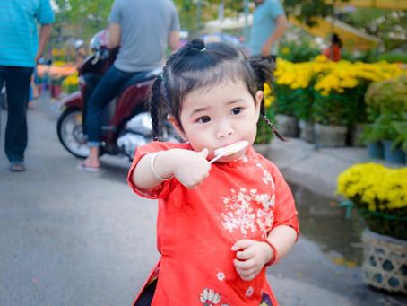 Ensaio clínico chinês de prevenção à obesidade mira em crianças de seis anos
