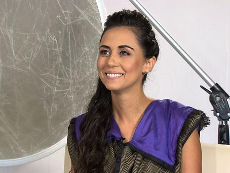 Fotografia para cegos é tema de entrevista na TV Brasil