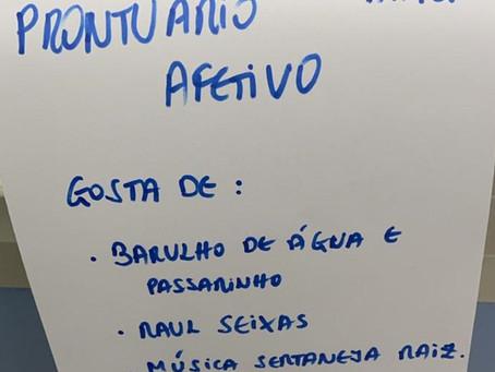 'Prontuário afetivo': médica no DF identifica pacientes de Covid descrevendo suas 'paixões'