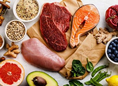 Variar a alimentação traz benefícios à saúde