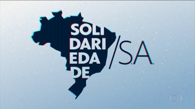 Solidariedade S/A: Vales-compra, novos leitos e respiradores, álcool em gel e máscaras