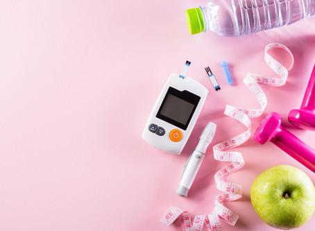 Quase 60% dos brasileiros com diabetes reduziram atividade física na pandemia