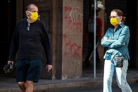 Brasil tem alta de 2.239 mortes por problemas respiratórios