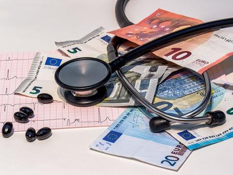 Médico, remédio, plano de saúde: o que é possível deduzir no IR 2020