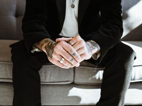 Médicos devem ter tatuagens?