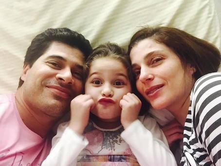 Medicina integrativa ajudou no tratamento da leucemia da menina Cora