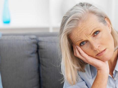 Opinião do Especialista   Entrei na menopausa! Minha vida sexual acabou?