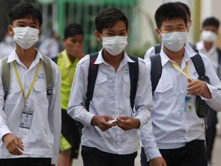 Escola de SP contraria ministério da Saúde e coloca alunos em quarentena por coronavírus