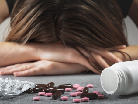 Os perigos dos remédios para dormir