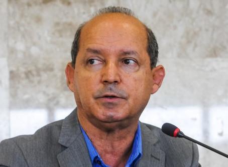 Falso Negativo: ex-subsecretário de Vigilância à Saúde do DF é preso pela segunda vez