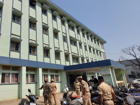 Dez bebês morrem em incêndio em maternidade de hospital na Índia