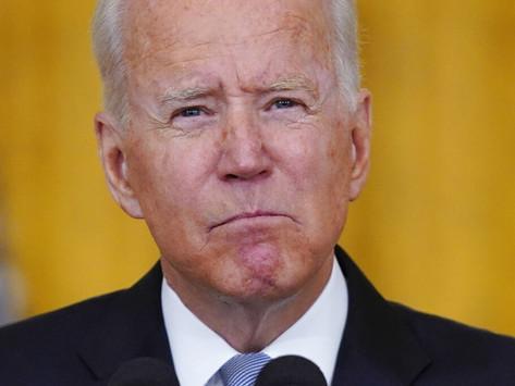 Biden acusa China de reter 'informação crucial' sobre as origens do coronavírus