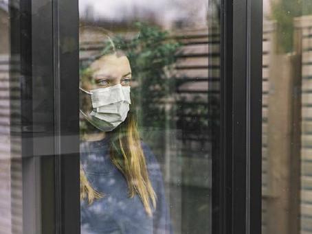 Covid-19: 'Tenho a impressão de morrer lentamente': as pessoas que sofrem há meses com os sintomas