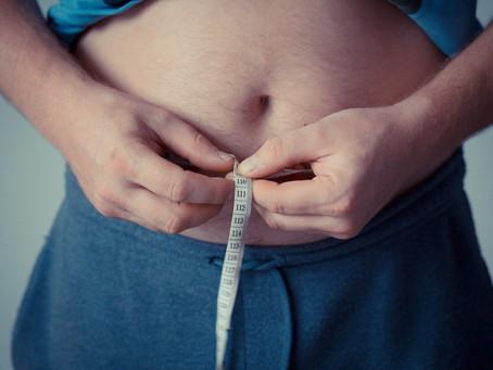 Obesidade compromete a saúde do brasileiro