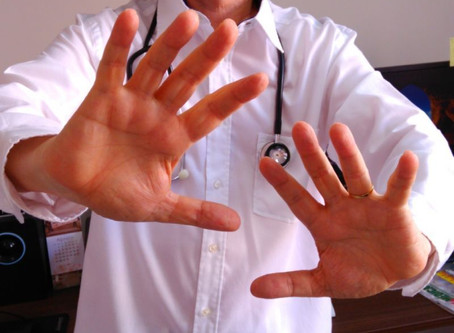 Médico denuncia agressão ao tentar acabar com festa durante pandemia no Rio