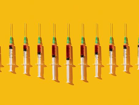 Quem deve tomar a vacina da gripe na terceira fase da campanha de 2020