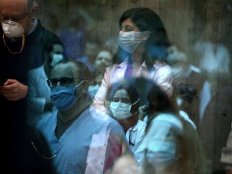 Últimas notícias covid-19: mundo já registra 810 mil curados e 200 mil mortes
