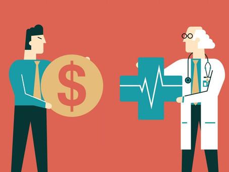 Em meio à pandemia, operadoras de planos de saúde têm lucros recordes