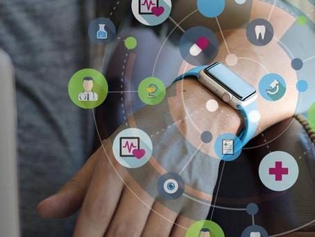 Como os dispositivos móveis podem auxiliar na manutenção da saúde