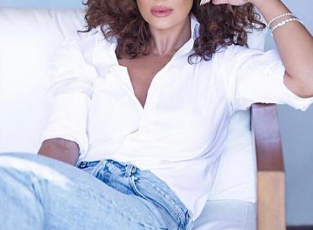 Atriz Juliana Paes está com Covid-19, mas 'bem e assintomática', segundo assessoria