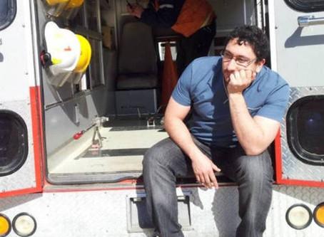 Médico é apedrejado por familiares de vítima de covid-19 na Argentina