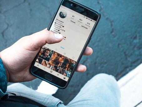 ONG britânica desafia pessoas a ficar 30 dias sem celular pela saúde mental