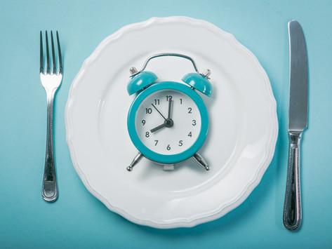 Opinião do Especialista   Nutricionista esclarece dúvidas sobre o jejum