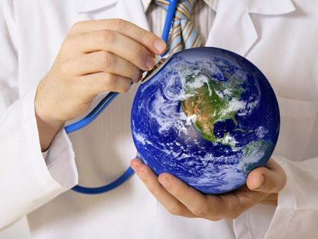 Opas defende mundo justo, equitativo e saudável