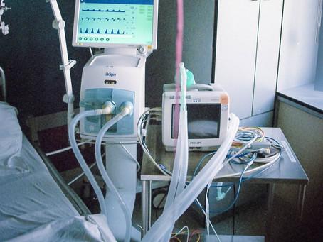 Paciente de hospital no Rio aguarda cirurgia há quase duas semanas