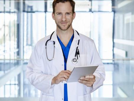 Em três meses, emprego no setor de saúde cresce mais que o dobro do total da economia