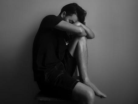 Depressão: a doença mais incapacitante de 2020