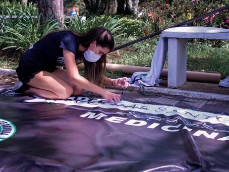 Pandemia afeta formação de futuros médicos; universitários protestam contra suspensão de aulas