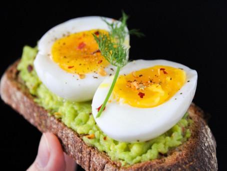 Comer ovo faz mal à saúde? Novo estudo descarta risco cardíaco