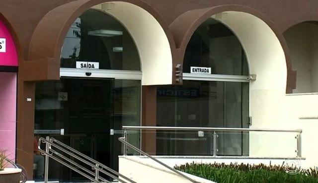 Pacientes denunciaram abusos sexuais durante consultas em Jundiaí — Foto: Reprodução/TV TEM