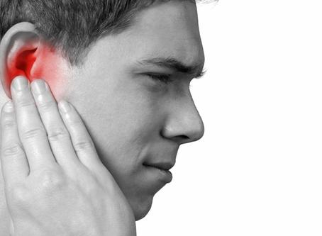 Covid-19 provocou perda irreversível na audição de paciente, dizem médicos