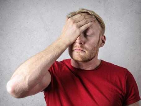 """Aumenta em 33% busca por """"dores de cabeça"""" em site de pesquisa"""
