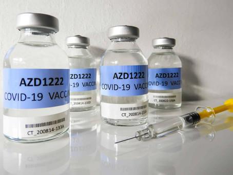 Fiocruz poderá receber de 5 a 10 milhões de doses adicionais da vacina de Oxford