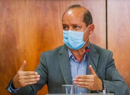 Ex-subsecretário de Saúde do DF deixa a Papuda após habeas corpus do STJ