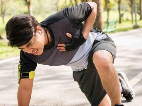 Parada cardiorrespiratória: quando a atividade física pode ser um risco