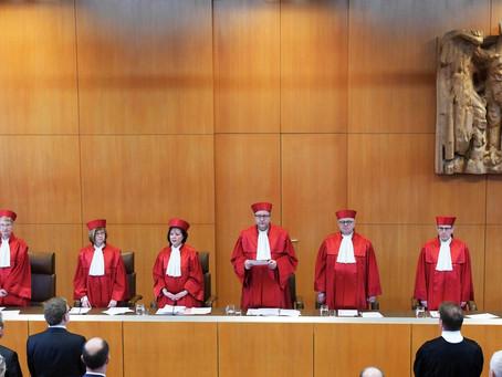 Suprema corte da Alemanha permite suicídio assistido