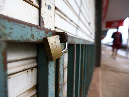 Lockdown é medida extrema, mas de efetividade científica comprovada, afirmam entidades médicas