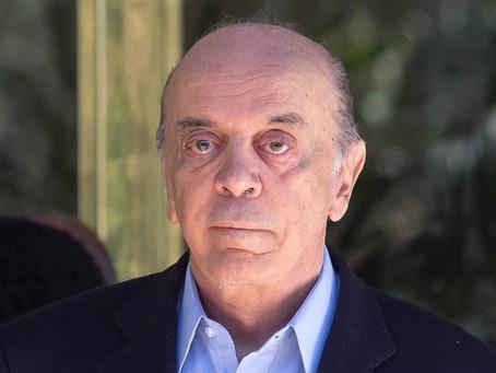 'Não tenho medo de doença alguma', diz José Serra sobre diagnóstico de Parkinson