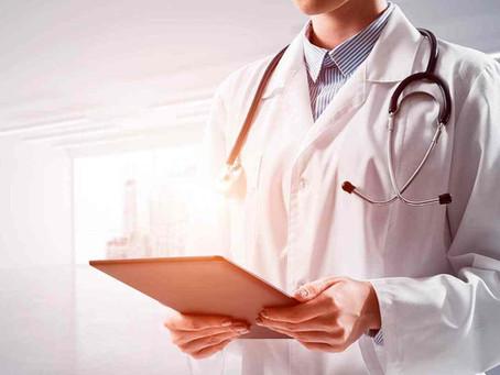 Concurso para médico é suspenso por oferecer salário abaixo do piso