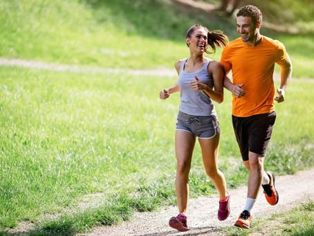 Atividade física regular reduz risco de morte precoce