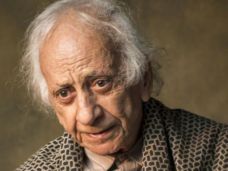 Ator Flávio Migliaccio morre aos 85 anos por suicídio e deixa carta de despedida (veja)