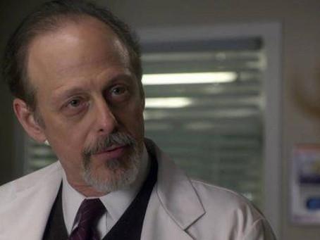 Morre o ator Mark Blum, por complicações do coronavírus
