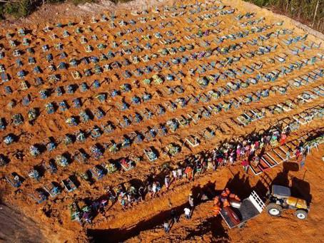 Câmara discute caos na saúde do Amazonas