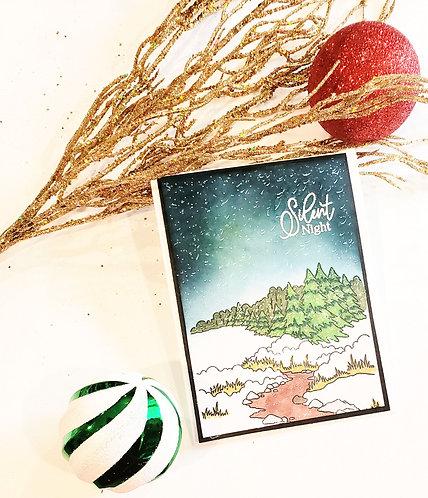Christmas - Silent Night